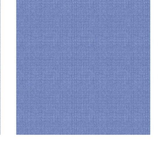 COLOR WEAVE fabric cotton patchwork blue x50cm