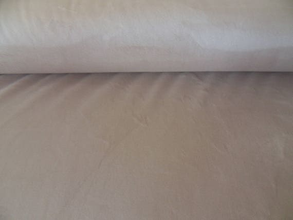 MINKY fabric synthetic velvet x25cm
