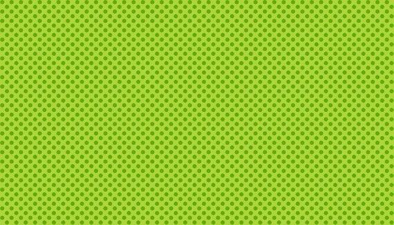 CHRISTMAS fabric cotton patchwork Polka Spot polka dot Apple green two-tone x 50 cm