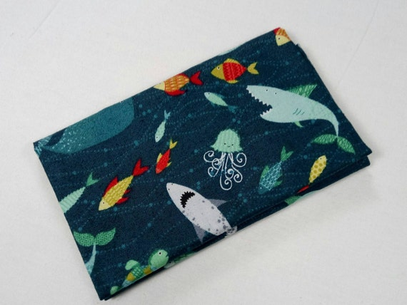 PIRATES fabric Coupon cotton patchwork PIRATES peoples of the sea 50x55cm