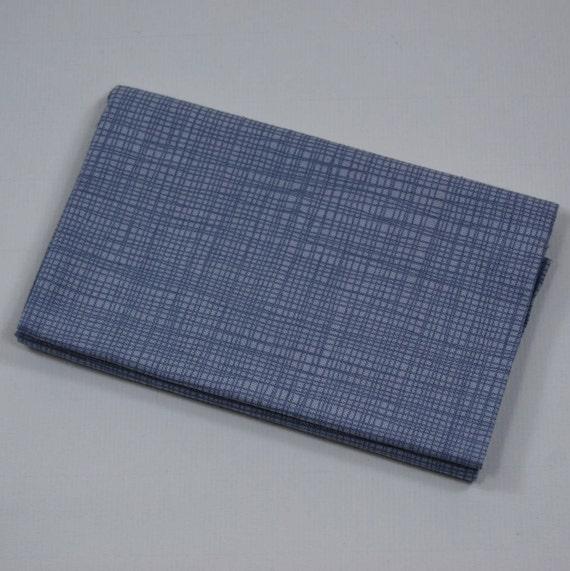 LINEA Coupon fabric cotton patchwork LINEA gray clear 50x55cm