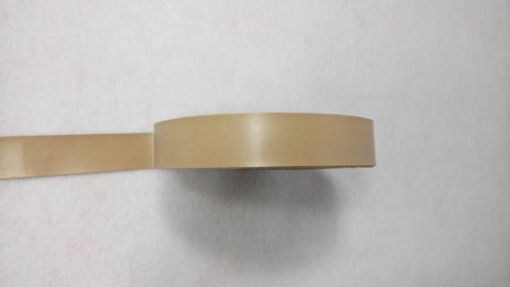 SHINY BEIGE X2M LEATHERETTE BAND