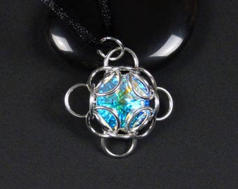 Isotope Pendant