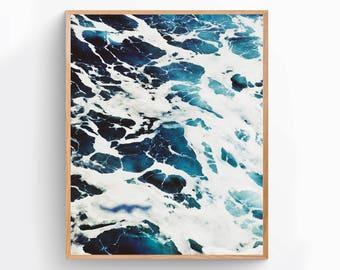 Ocean Art Print (Qty. 40) For Jeff