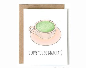 So Matcha