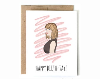 Happy Birth Tay!