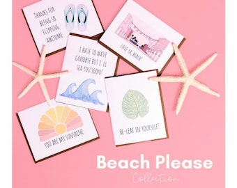 Beach Please Collection