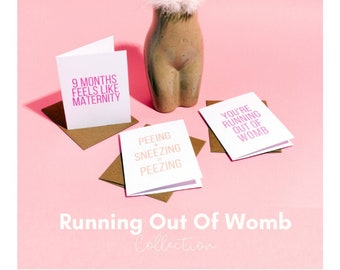 Running Out Of Womb Collection