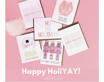 Happy HoliYAY Collection