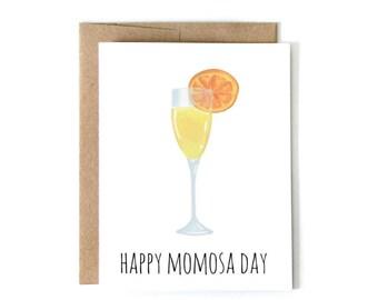 Momosa Day