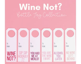 Wine Not Collection