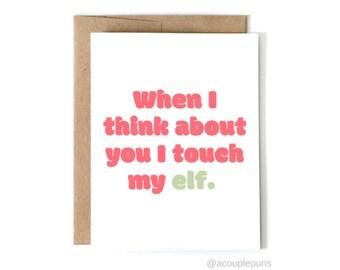 Touch My Elf