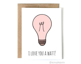 Love You A Watt