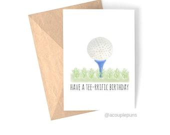 Tee-rrific Birthday