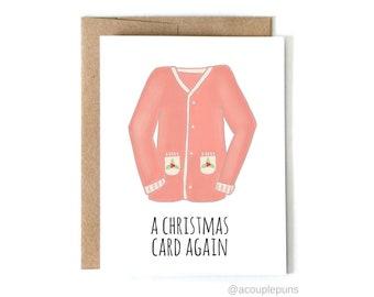 Christmas Card Again