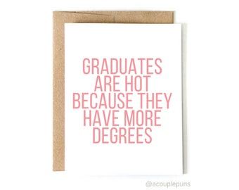 Hottie With Degrees
