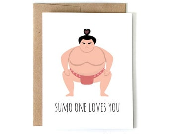 Sumo One Loves You