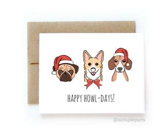 Happy Howl Days
