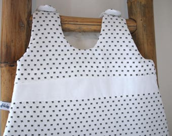 Sleeping bag - Pagliacetto - Baby Romper