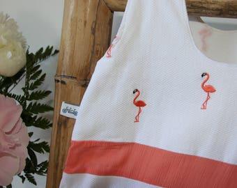 Summer sleeping bag / sleeping bag was