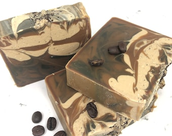 Cold Process Soaps