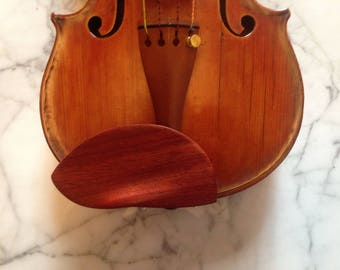WAVE I Violin and Viola Chinrest- 1""
