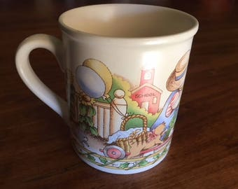 Watkins Country Kids Collector's Mug