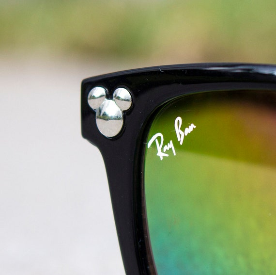 bf6704c4f6e3dd RAY BAN STICKER Sunglasses Aviator Sticker Decal Great for   Etsy