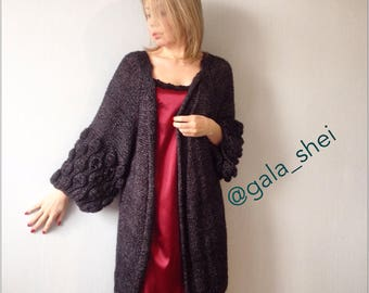 Cardigan for women , only 0,3kg