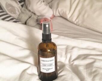 Deep Sleep Aromatherapy Mist