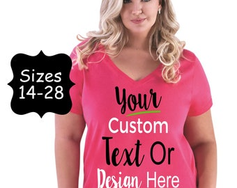 05694ea315272 Plus size t shirt
