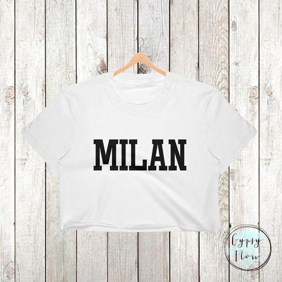 c5053f2b37b916 MILAN Crop Top