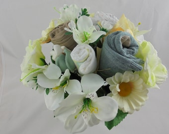 Ideal for bringing maternity birth bouquet!