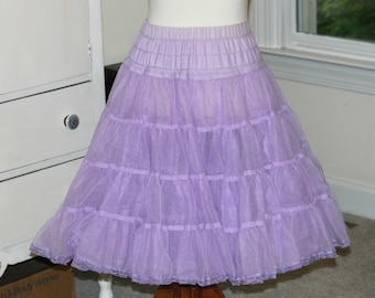 BLOUSE  SIZE S//M LAVENDER SQUARE DANCE DRESS OUTFIT SKIRT