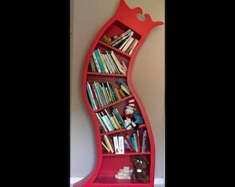 Charmant Popular Items For Dr Seuss Bookshelf