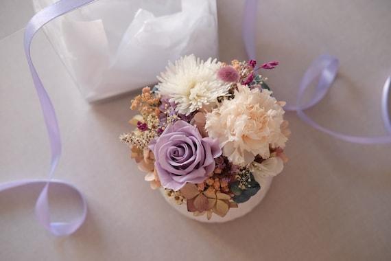 Preserved Flower Arrangement Gifts For Her