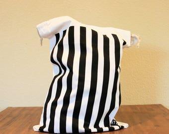 Laundry bag. Laundry basket. Laundry hamper.canvas storage bags. Toy/Clothing storage bags.House warming gift
