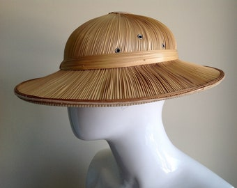 5e4f40c38cd831 Straw Pith Helmet, Jungle Safari Hat, straw hat sale