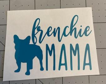 Bulldog Francese REGALO amo il mio Frenchie Uomo Calzini VINILE Stampato Festa Del Papà