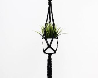 Macrame Plant Hanger Kit | Create Your Own