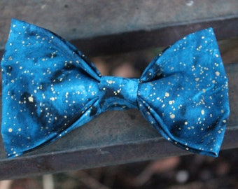 Starry Sky | Pet Bow Tie