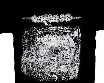 Napalm Death Scum t-shirt BLACK toddler clothing children clothes boy girl kids
