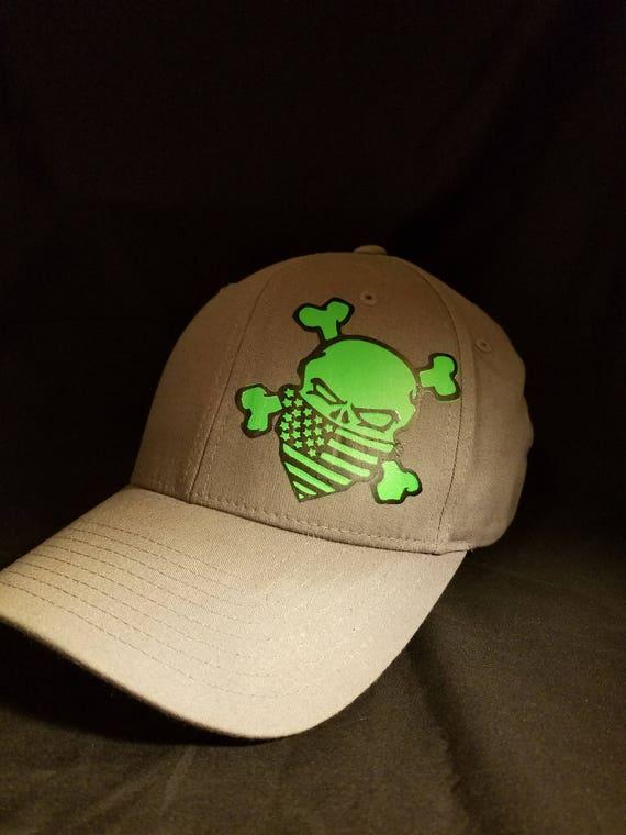 dc2ffcff06a Savage Hooligan Flexfit Hat