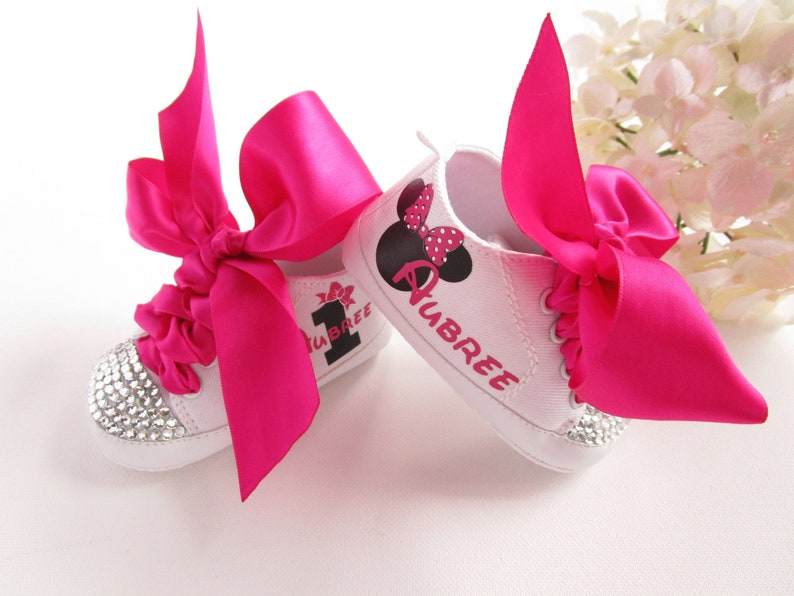 Birthday Outfit Baby Girl Shoes