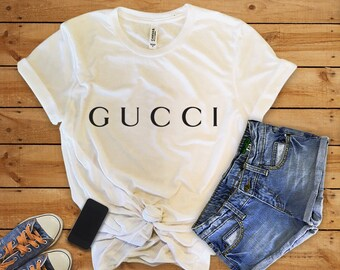 0f389edcf60b1 Gucci inspired - Women shirts - womens clothing - Women s clothing - Women  T-shirts - Women shirts - Women clothes - Unisex - Designer