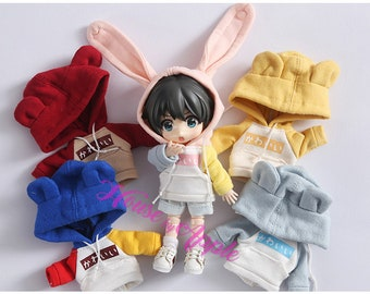 OB11 Clothers/ Dress