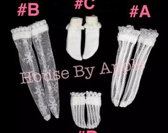 Blythe Clothes/ Dress