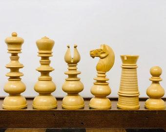 Saint George Club Chess