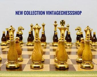 Persian Luxury Chess