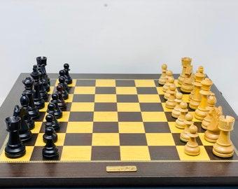 Chess Kasparov. Limited Edition